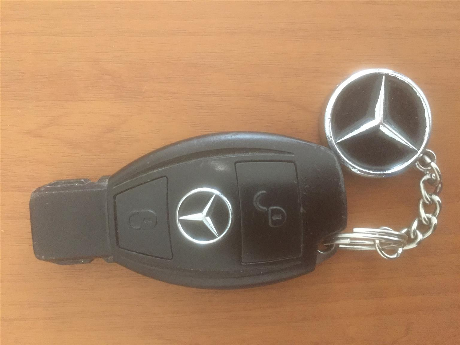 2011 Mercedes Benz 180B