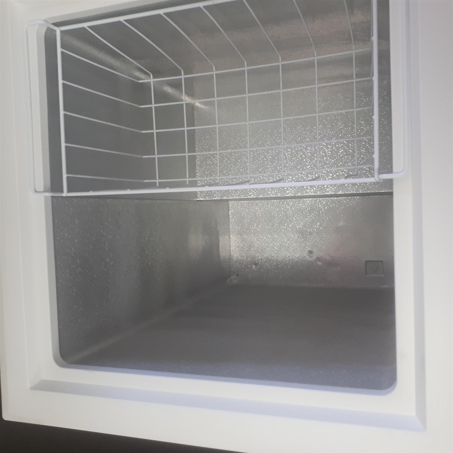 Sansui Freezer for sale