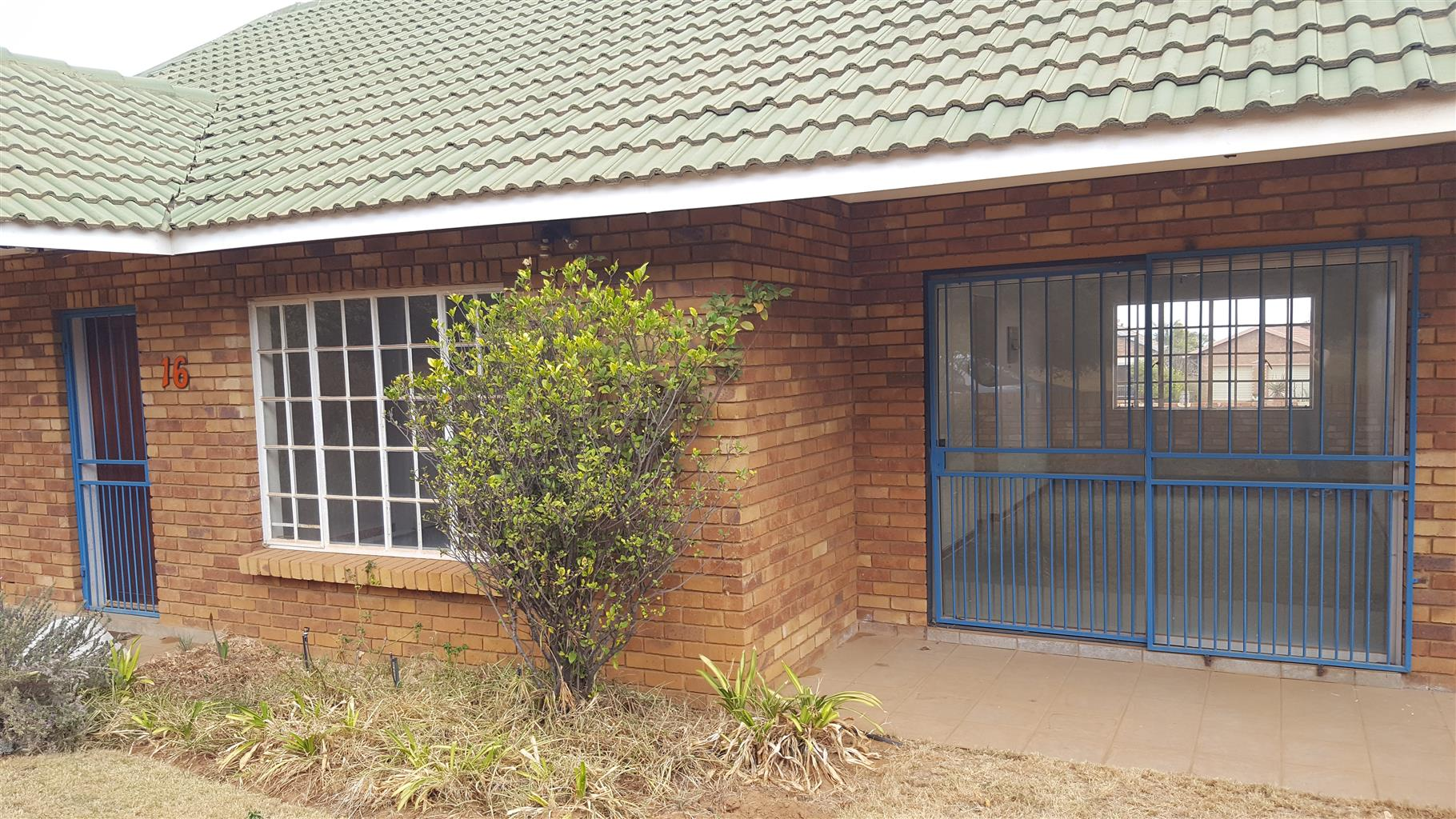 House to rent on Game Farm in Pretoria