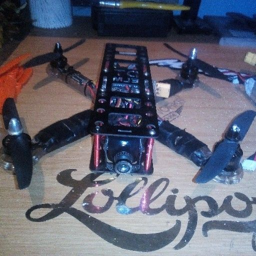 quad copter