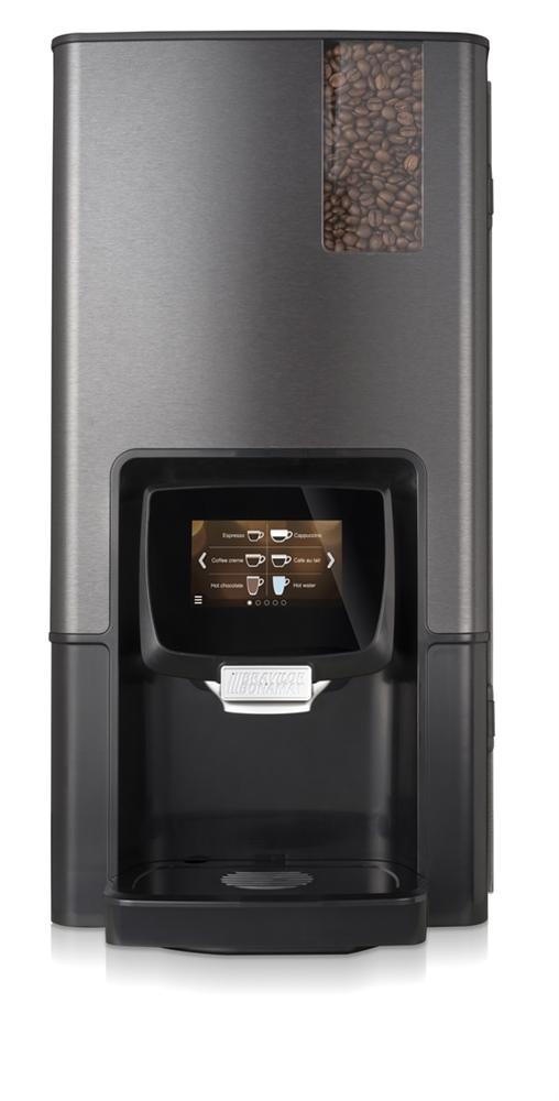 Bravilor SEGO-bean to cup-coffee machine-BVS1200