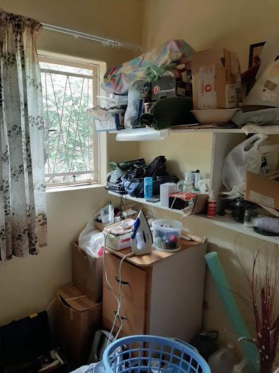 Leeupoort 2 slpk huis Prys drasties verlaag te koop naby Koedoeskop, in die bosveld limpopo