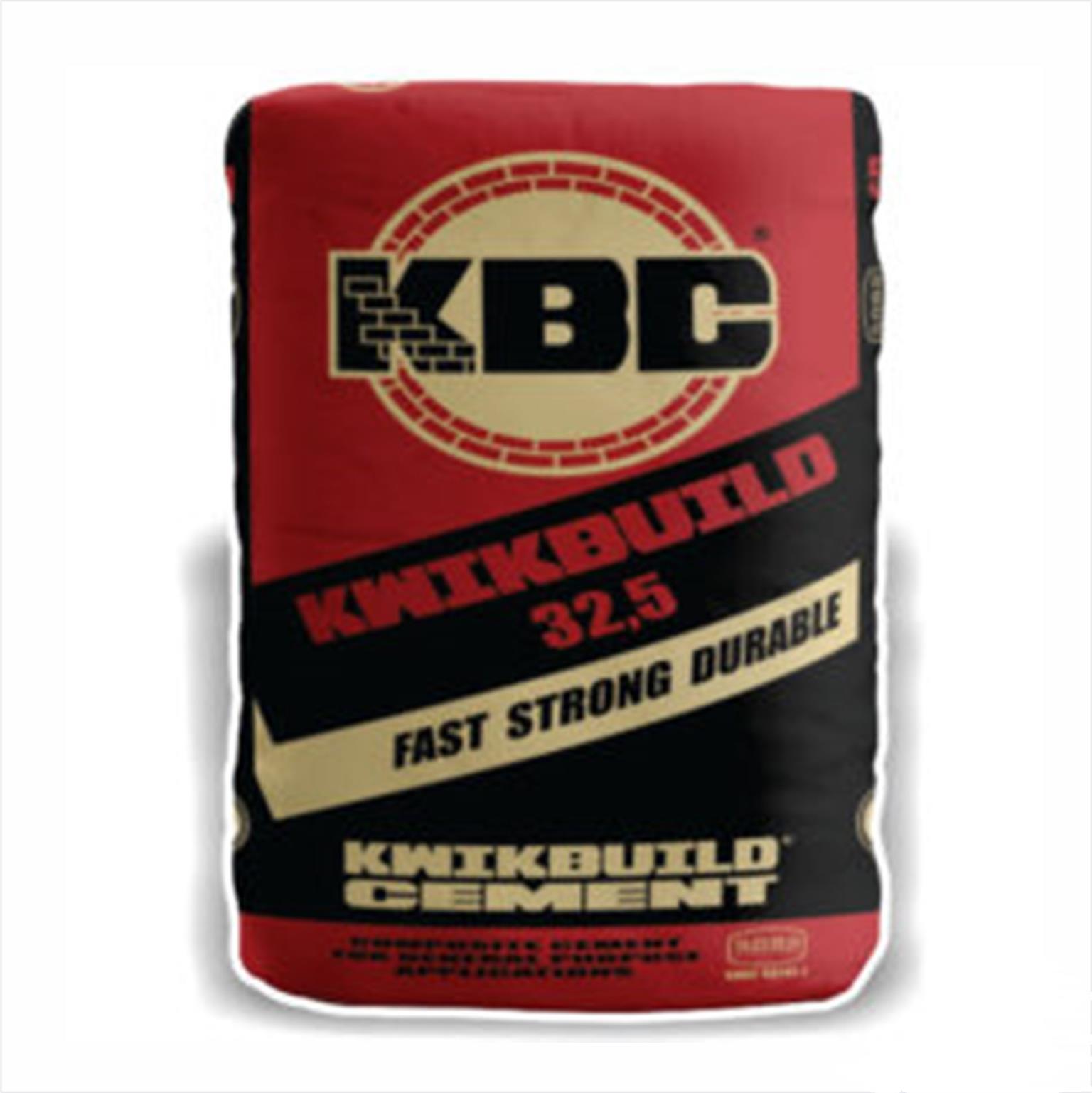 KBC - KWIKBUILD CEMENT