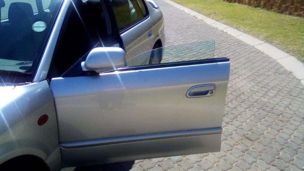 2003 Subaru Legacy 2.5 GT Premium
