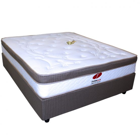 MATTRESS AND BASE BRAND NEW HEAVY DUTY BED FOR ONLY R 5 499!!!!!!!!!!!!!