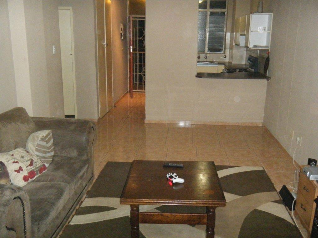 Lovely flat to rent in Pretoria North