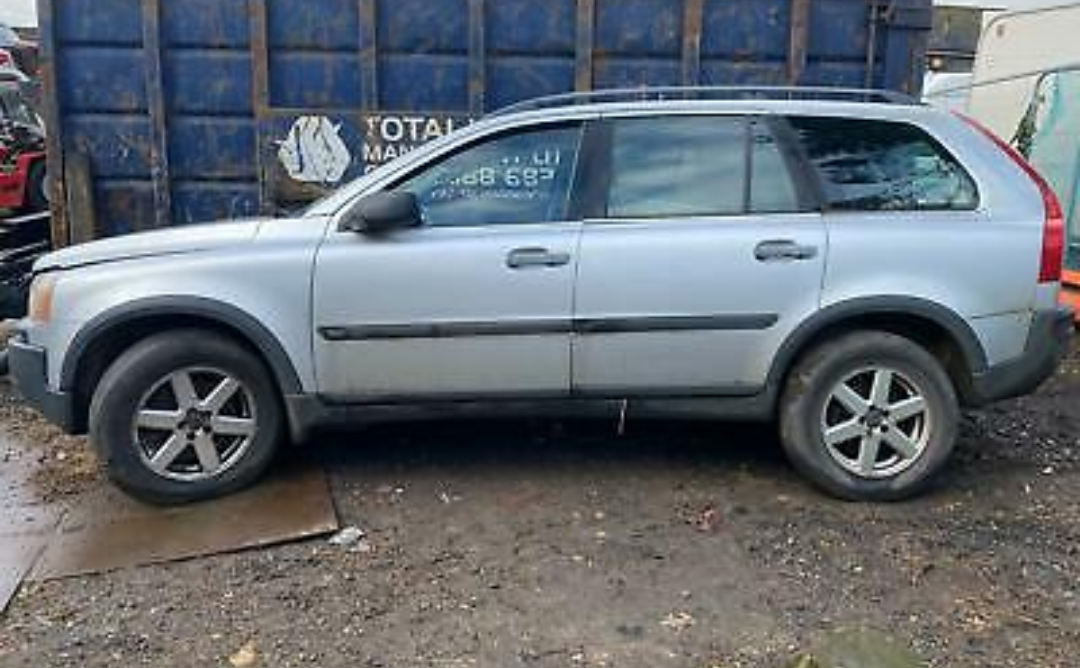 Volvo xc90 d5 for spares