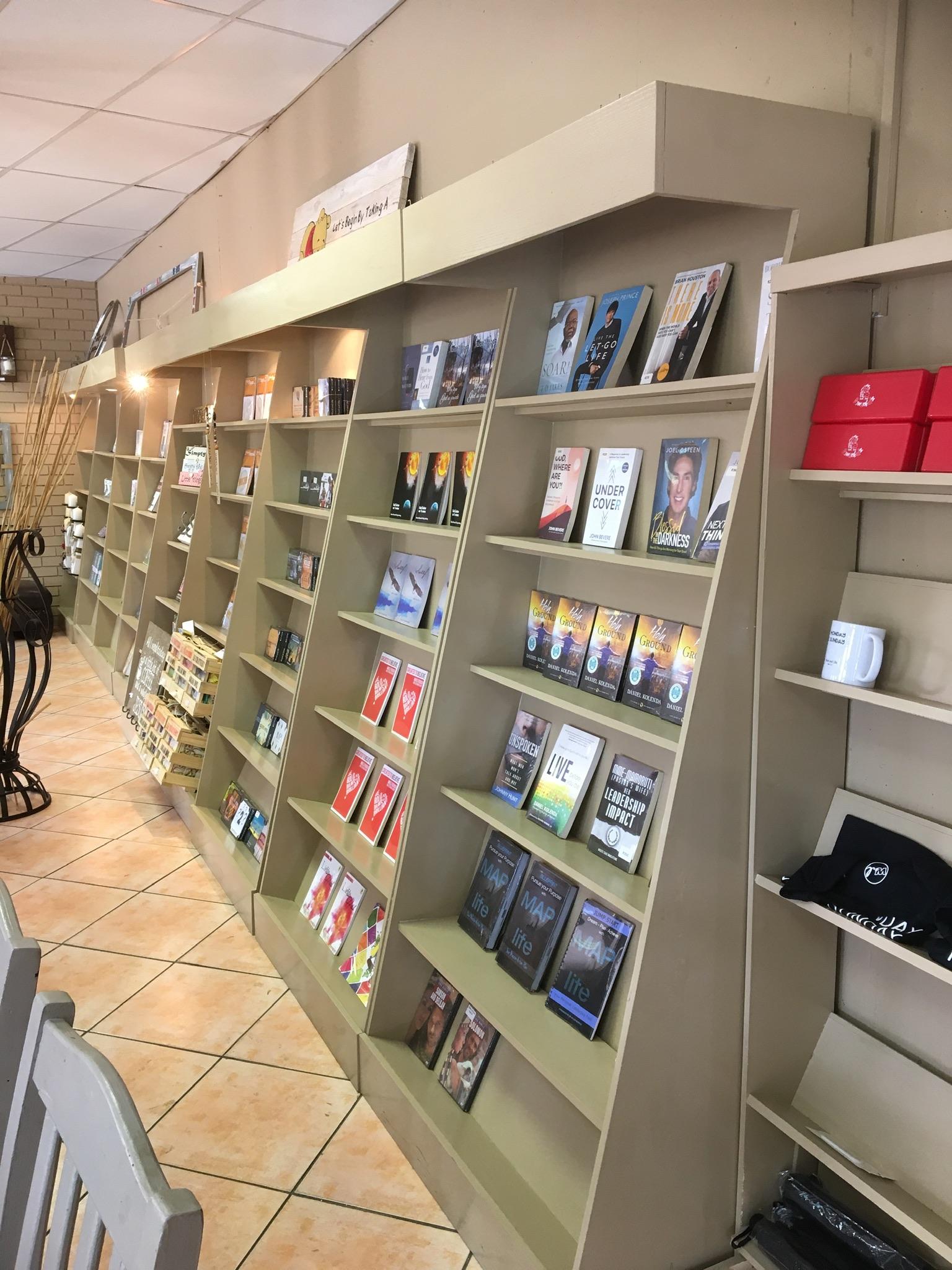 Bookshelves for sale