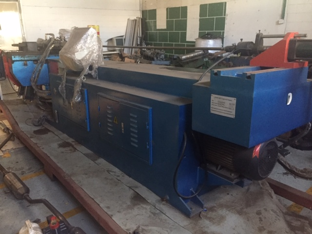DW89NC Hydraulic Mandrel Pipe Bender **Price Reduced | Junk Mail