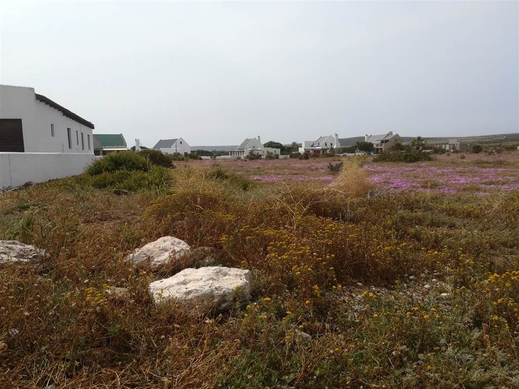 Vacant Land Residential For Sale in Jacobsbaai