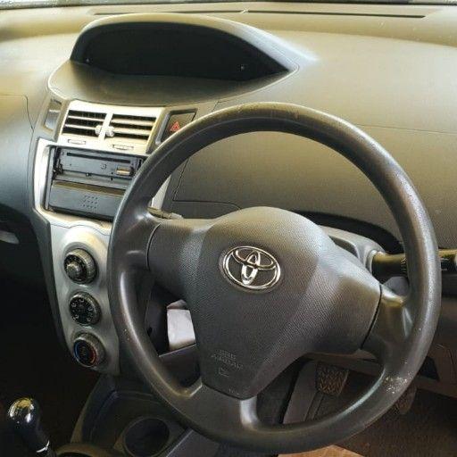 2008 Toyota Yaris 3 door 1.3 XR
