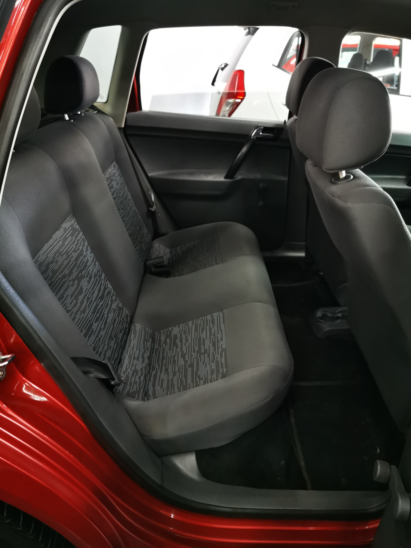 2016 VW Polo Vivo hatch 1.4 Trendline
