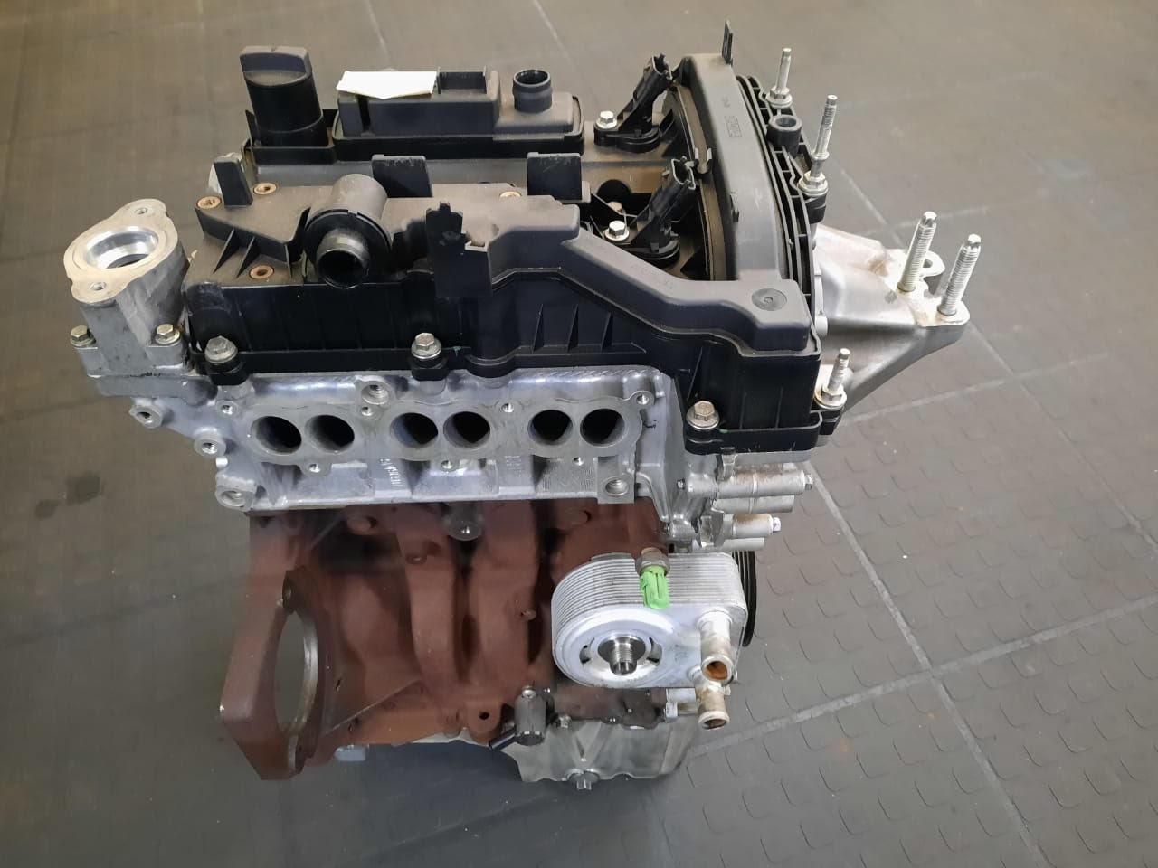 Ford Ecoboost 1.0 Engine