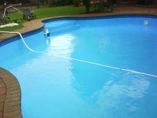 Swimming pools | Junk Mail