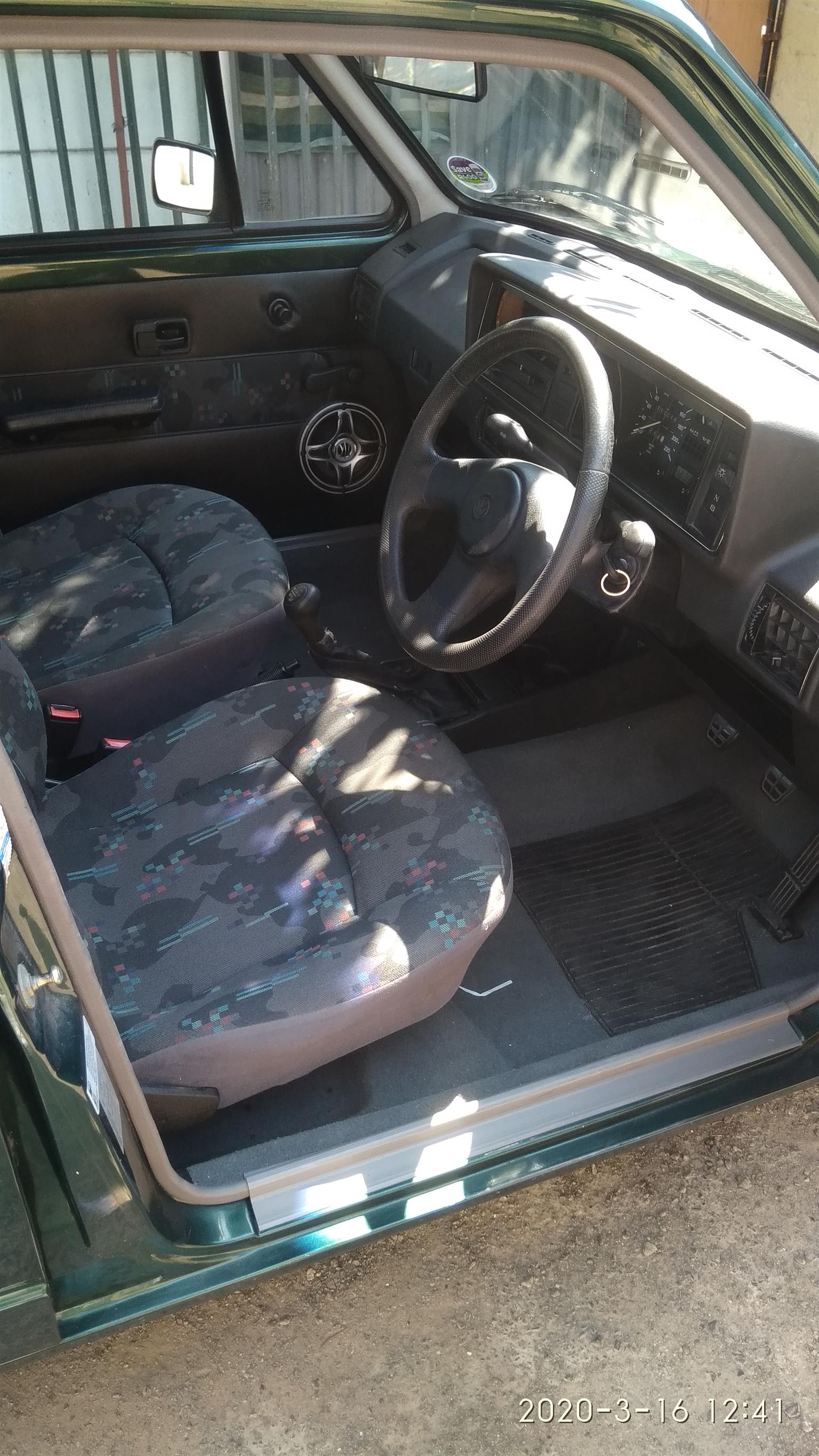 1999 VW Golf 1.6 Comfortline