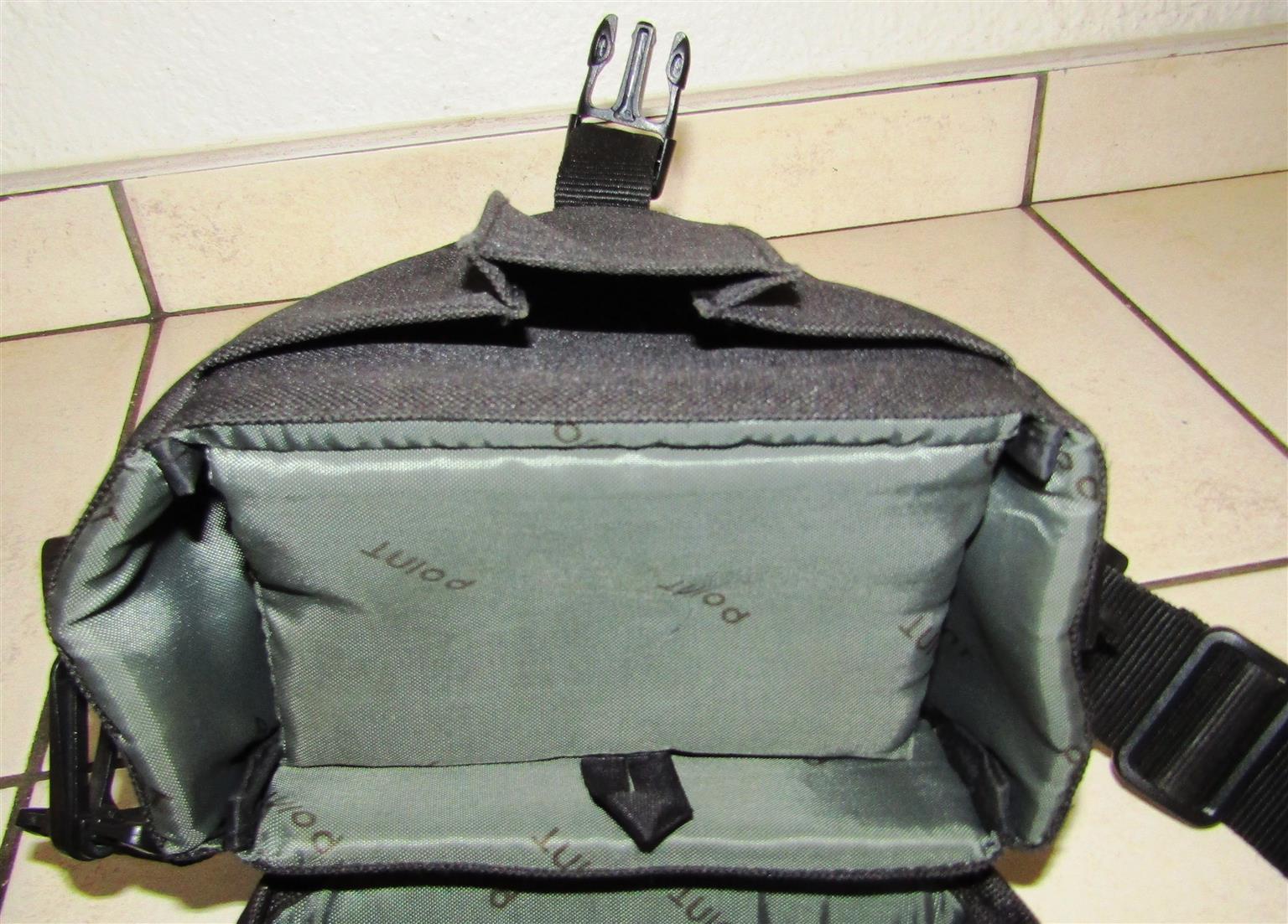 Point Professional Camera Bag