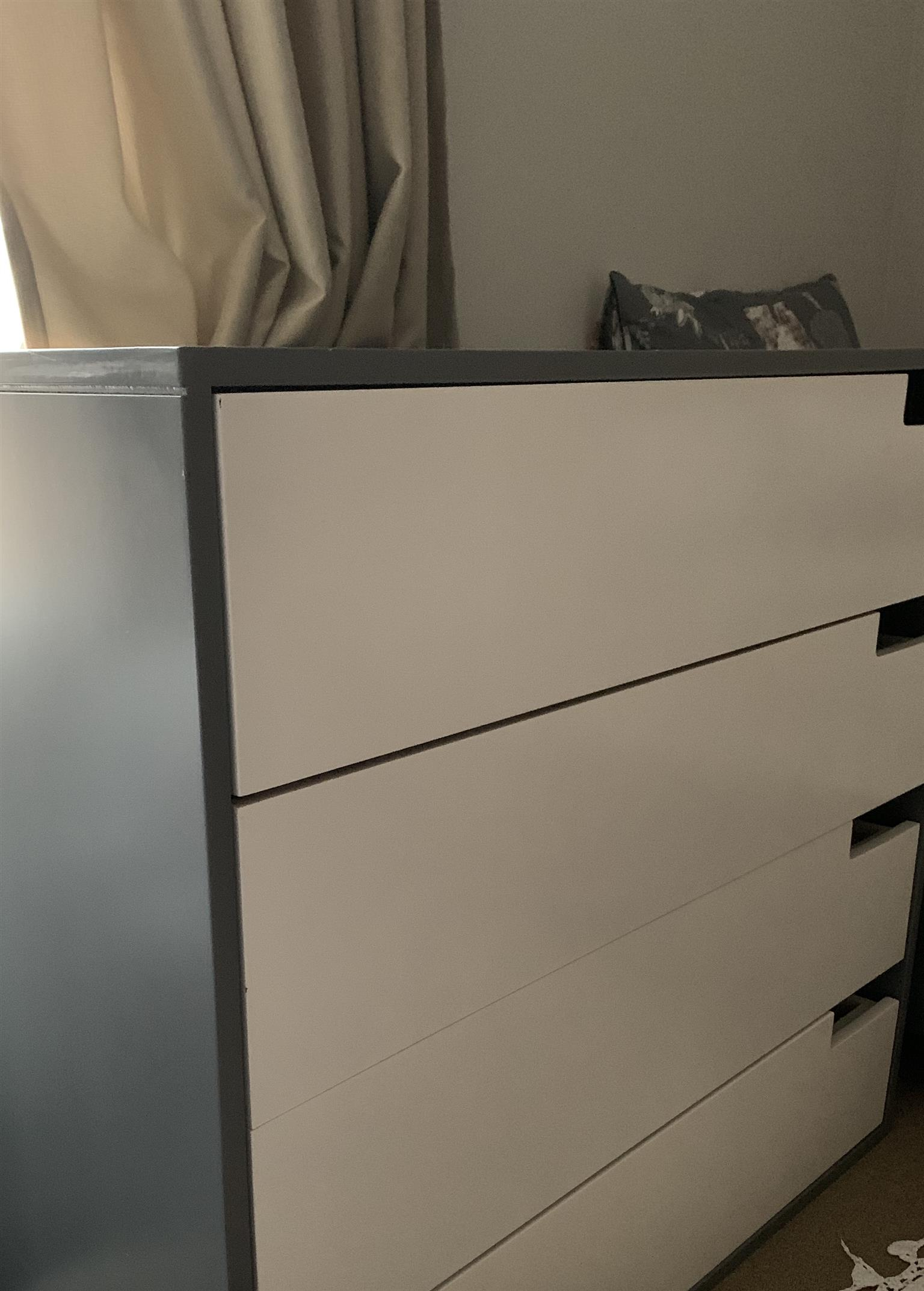 BABY COMPACTUM 4 DRAWERS