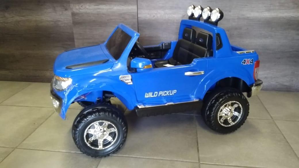 Kids Ride On Ford Ranger