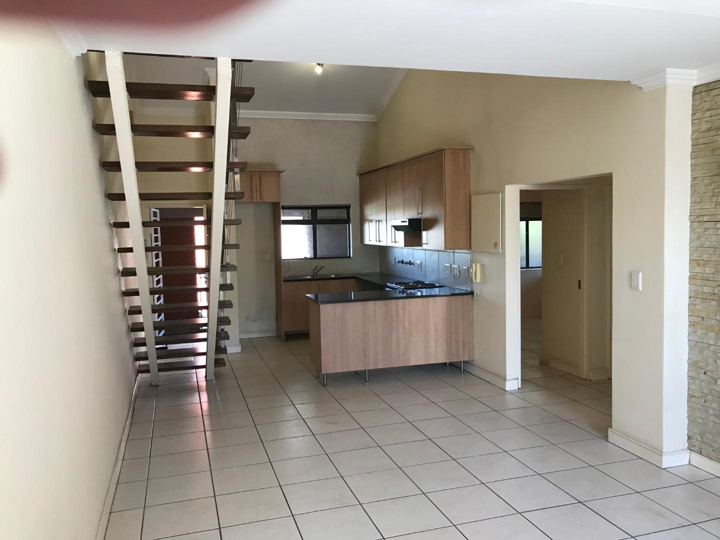 Apartment Rental Monthly in Morningside