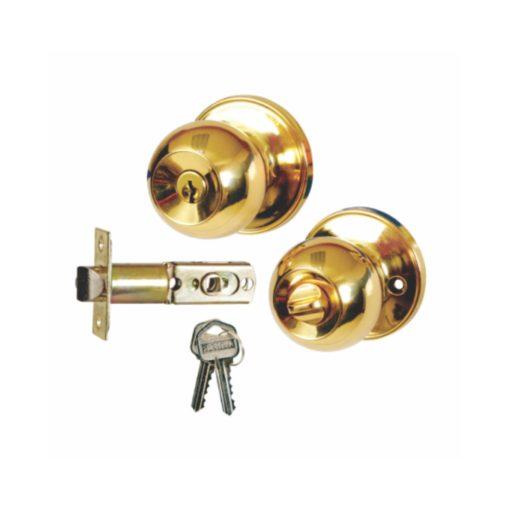 Entrance Lockset (4 Colours)