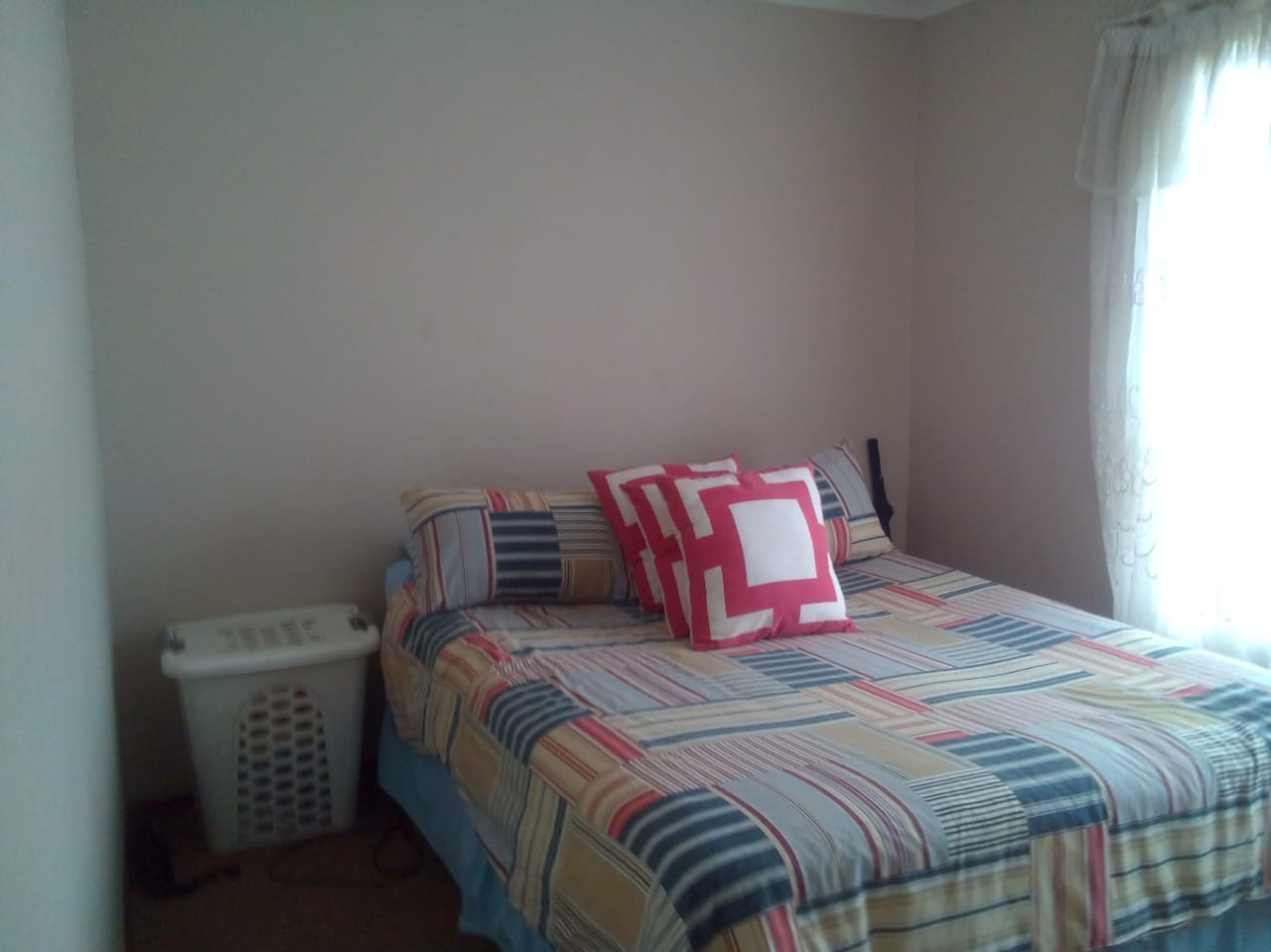 MAHUBE EXT: 1/2 Bedroom for sale