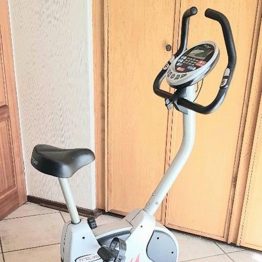 Exsersize Bike programible