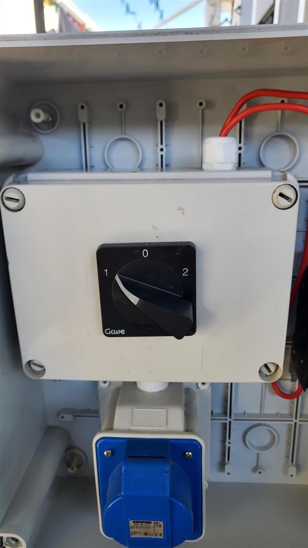Generator Kit