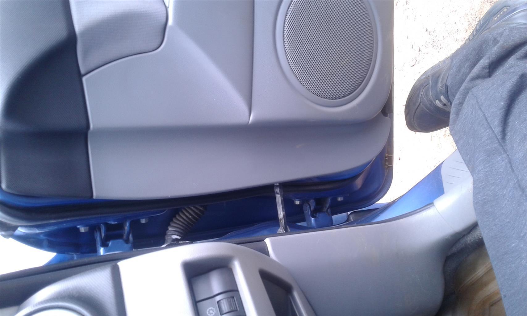 2005 Mazda 3 Mazda 1.6 Active