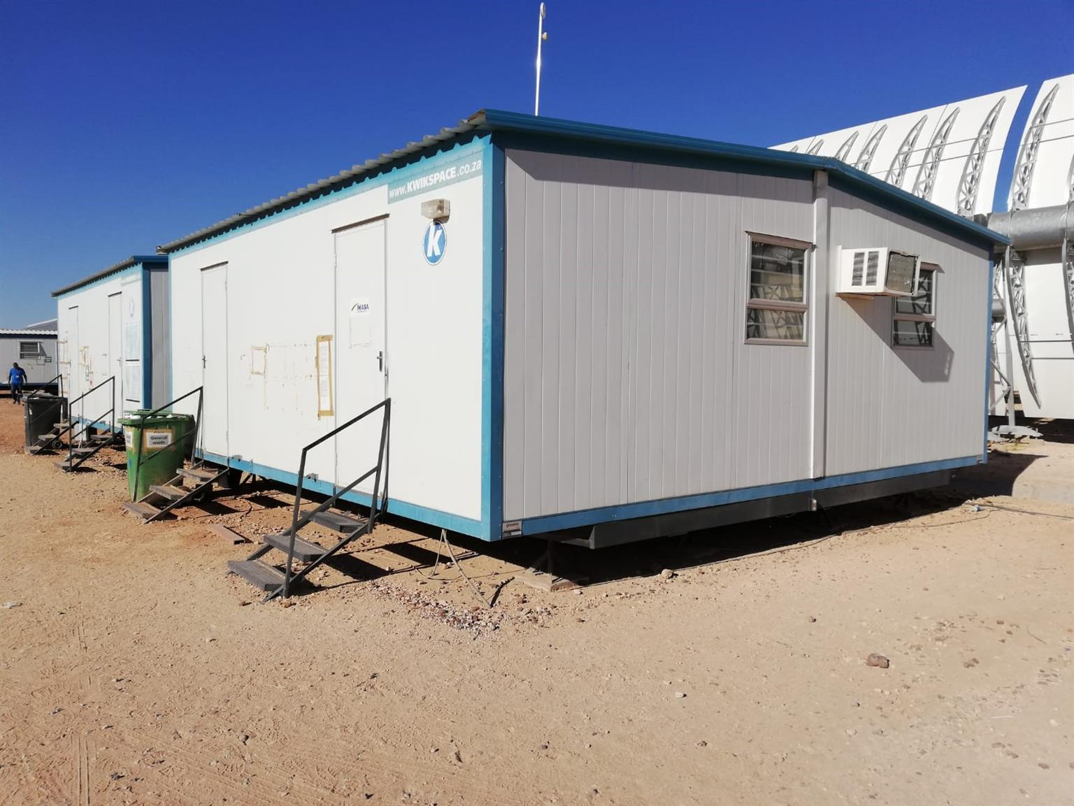 Mobile Offices Units Modular Buildings