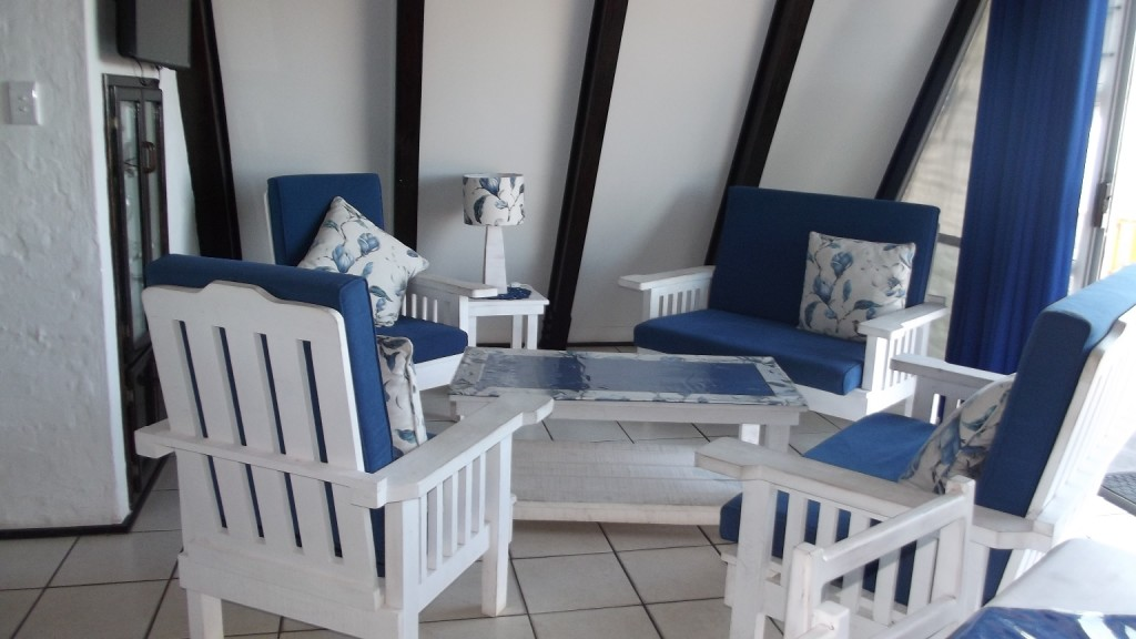Umzumbe Chalets Timeshare For Sale From 1 - 7 July and the 7 - 8 July