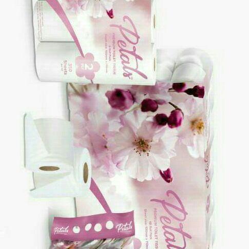 Premium Toilet Paper for Sale