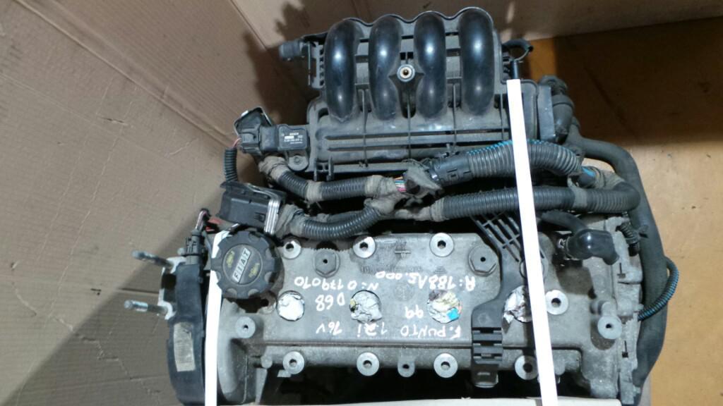 FIAT PALIO/PUNTO 1.2L 16V, 188A5000
