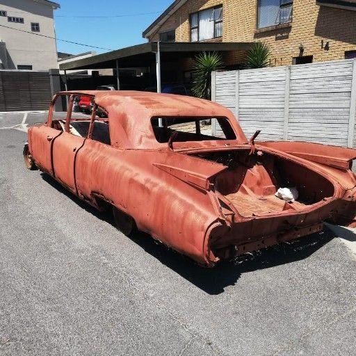 1959 Cadillac Fleetwood 75 Limo