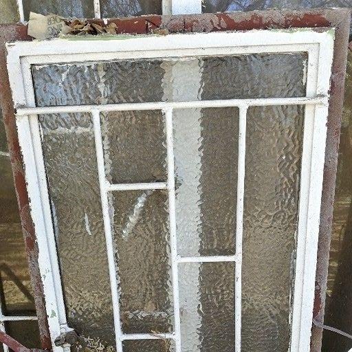 Window frames for sale x4