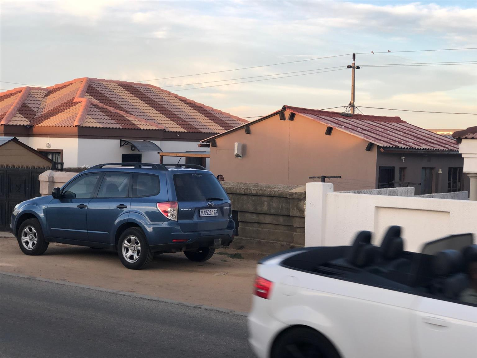 House For Sale in Ebony Park