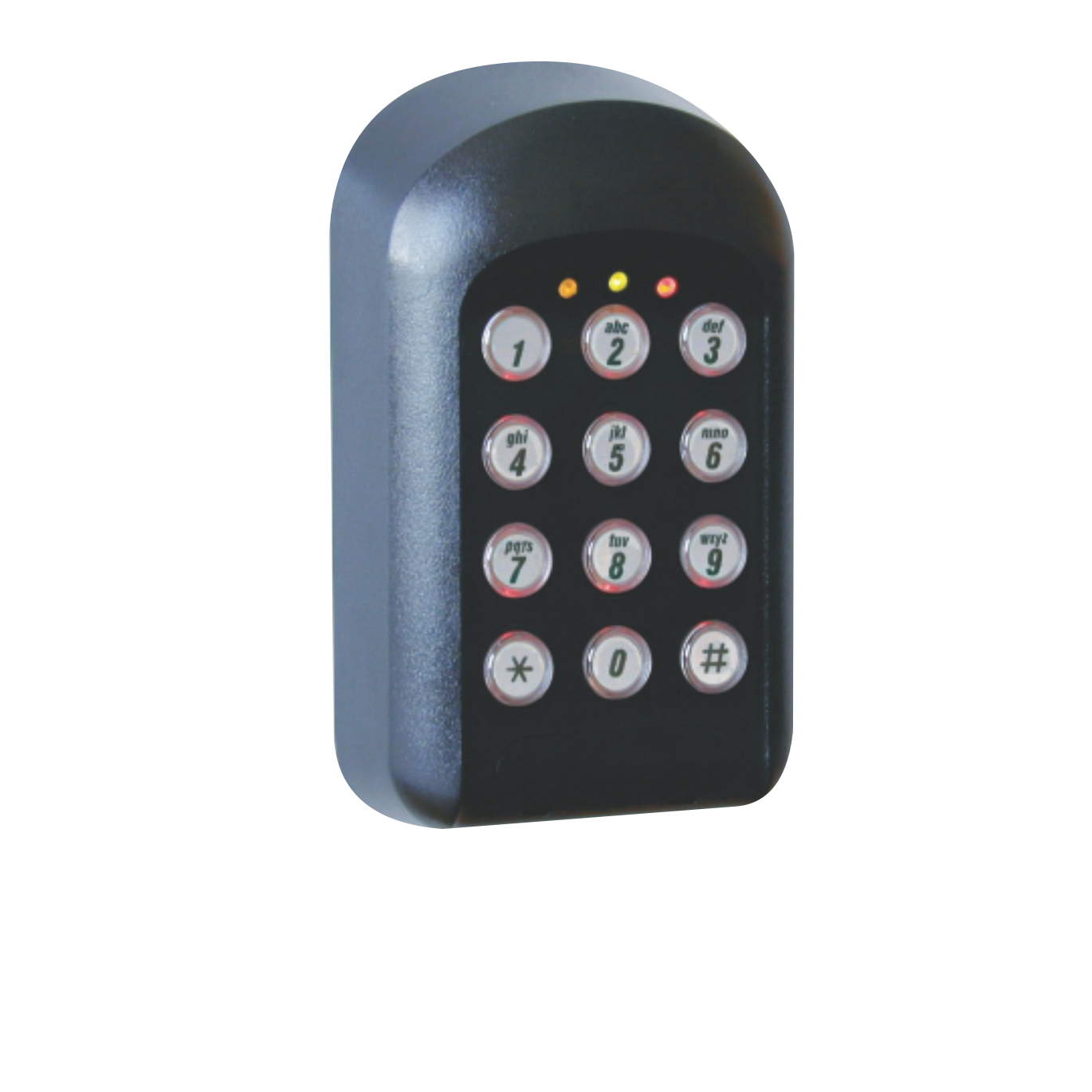 Alarm Security services