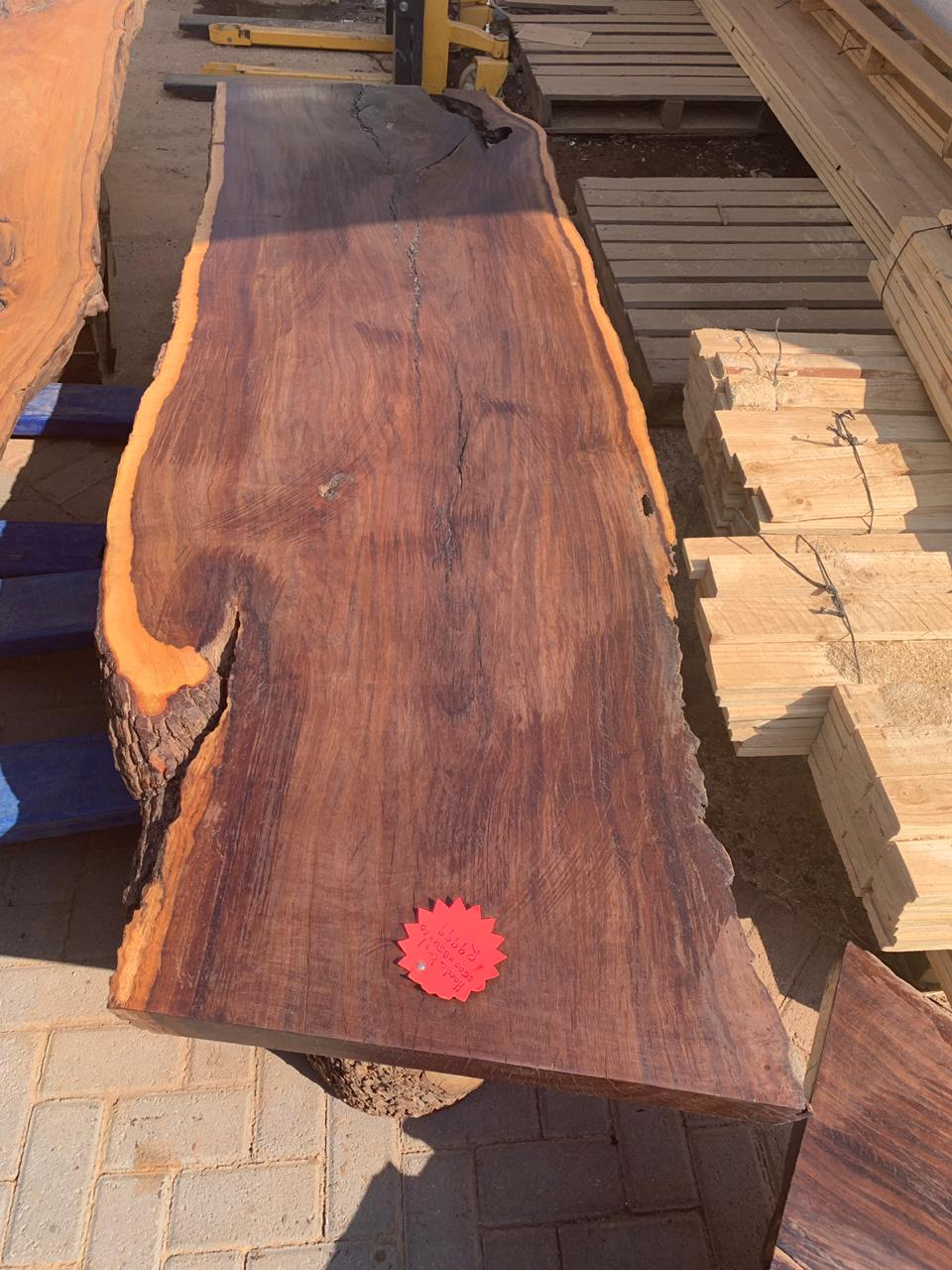 GIANT LIVE EDGE SLABS FOR SALE