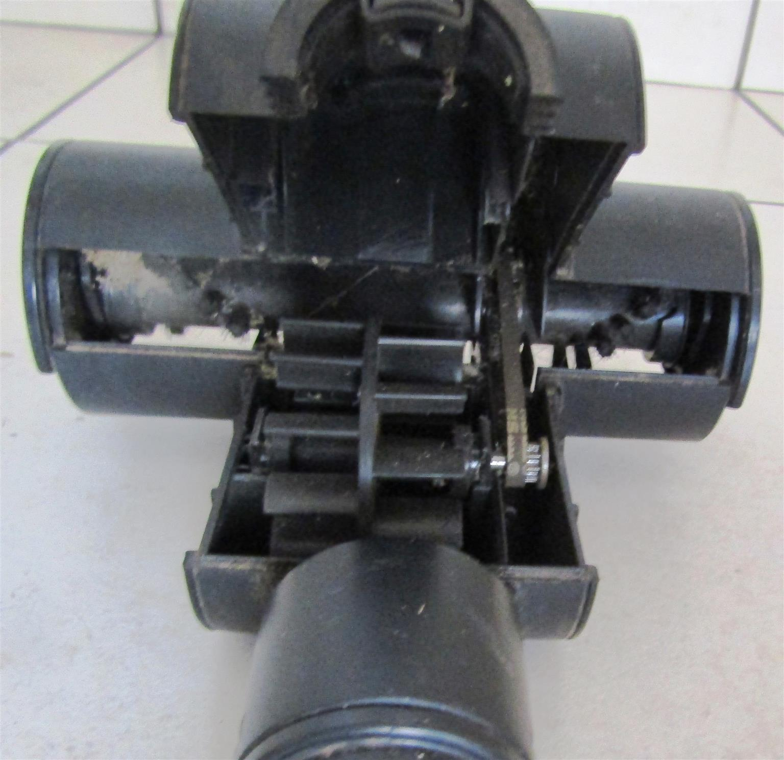 Vacuum Cleaner Rotating Brush Attachment Junk Mail