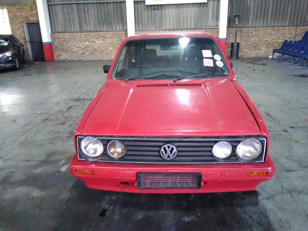 2003 VW Citi CITI CHICO 1.4