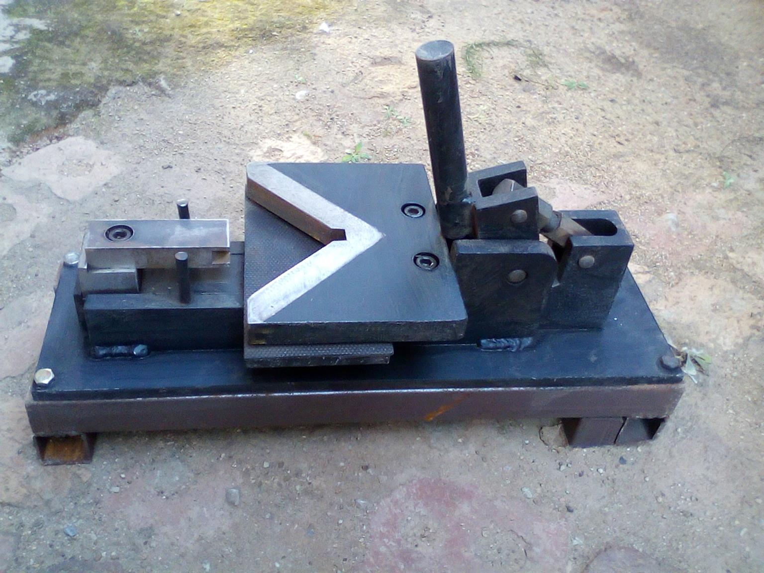 Crimping machine for sale