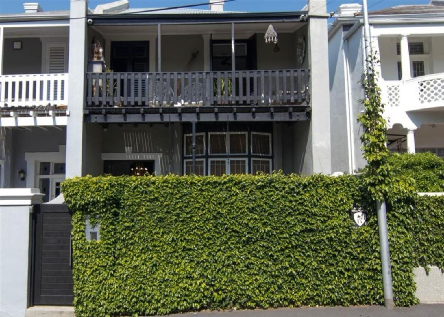 House Rental Monthly in GARDENS