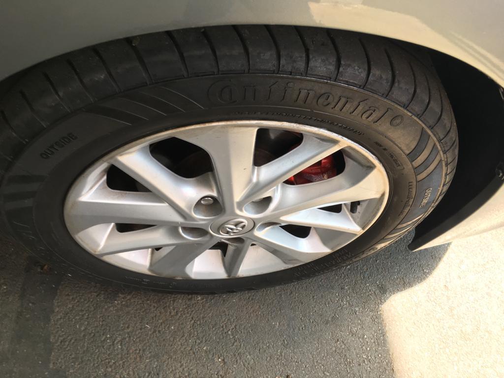 2016 Toyota Corolla 1.8 Exclusive automatic
