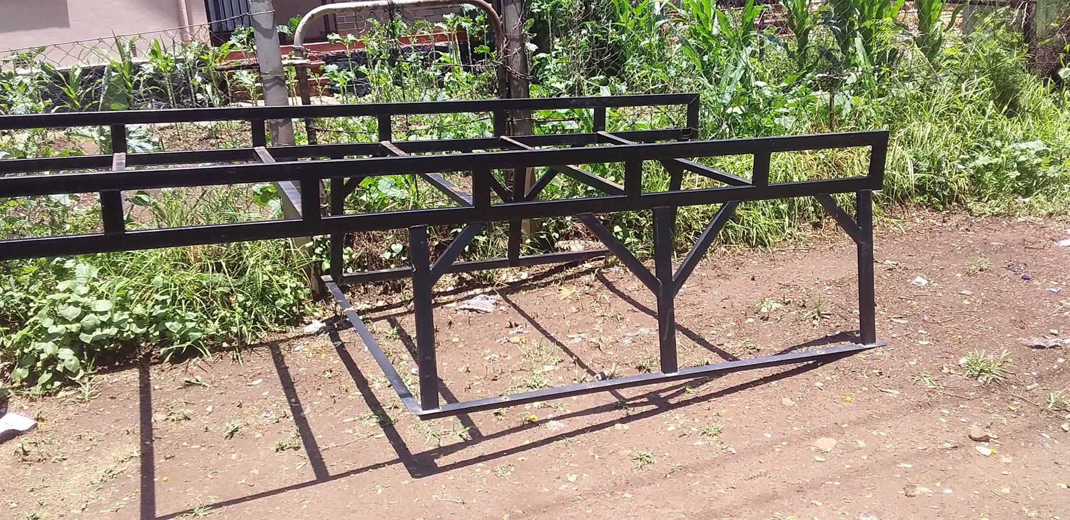 1999 Car Accessories Roof Racks and Carriers