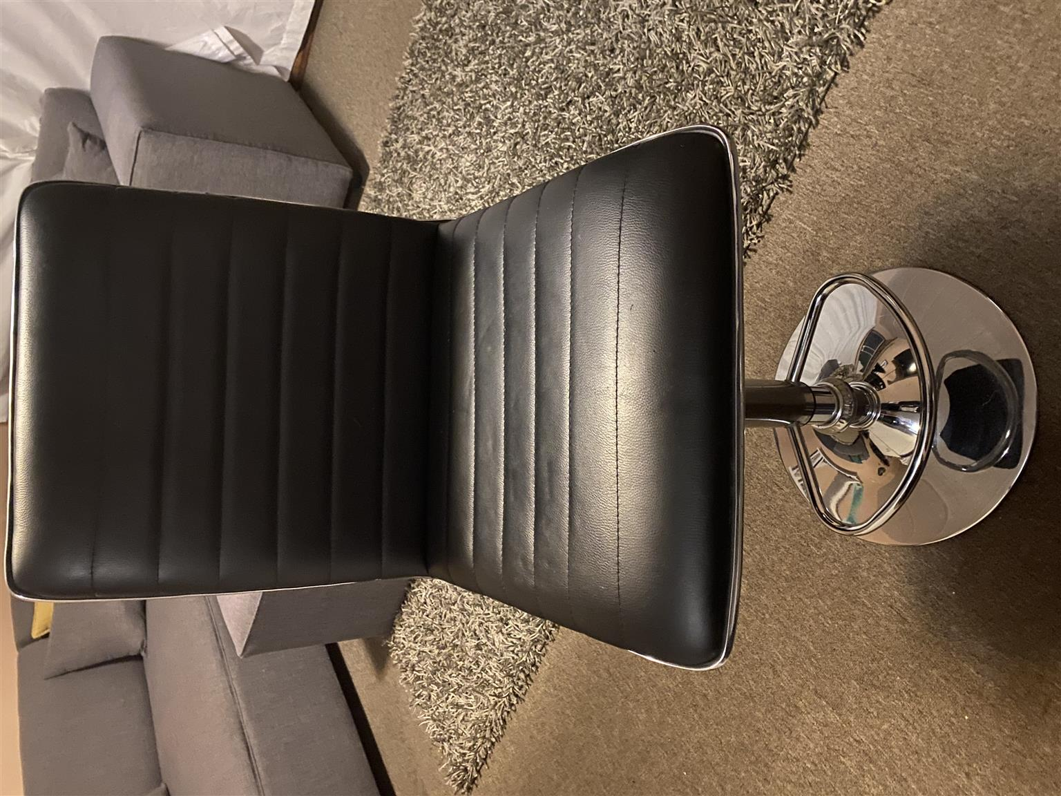 Bar/office chair