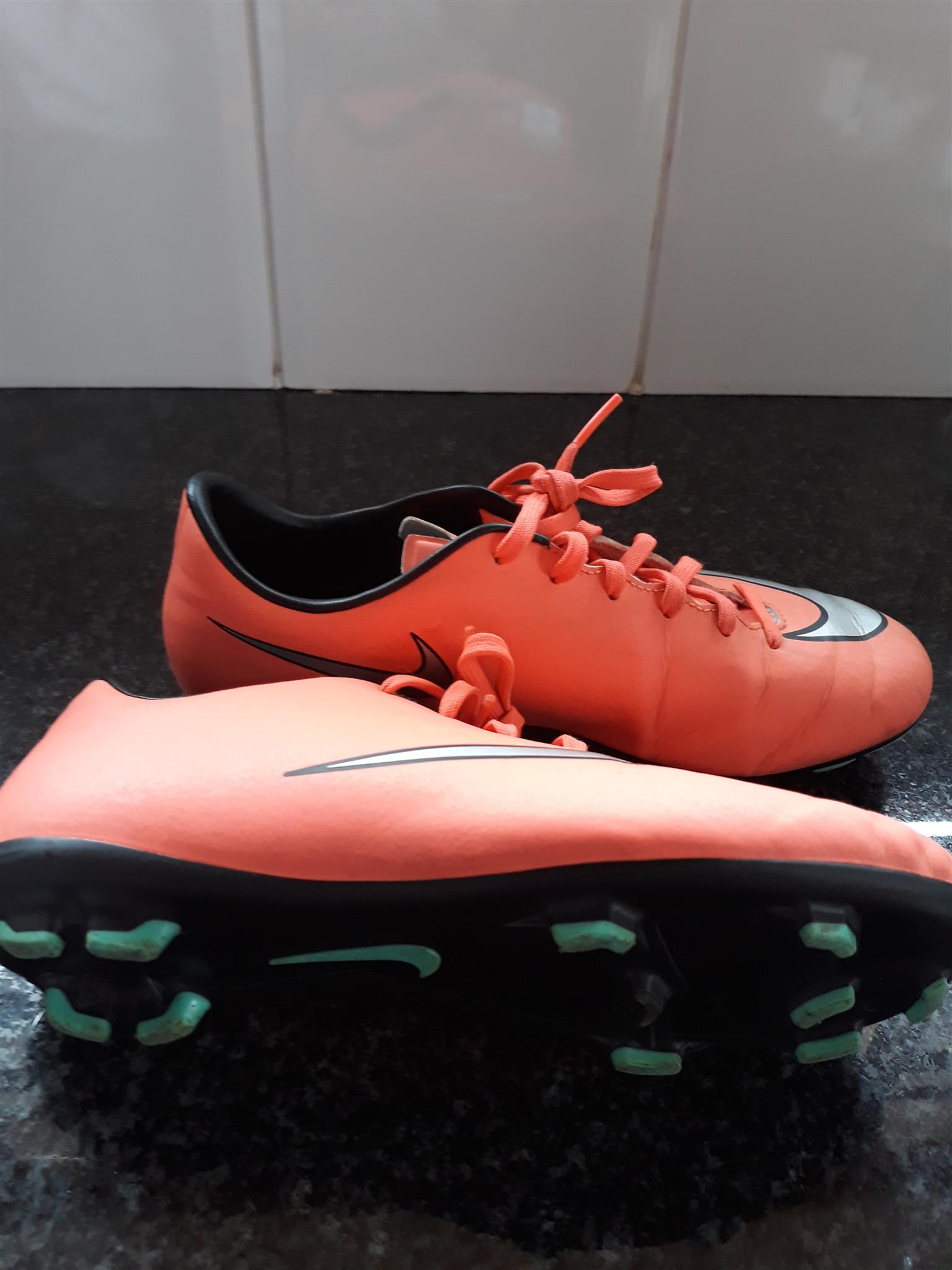 Nike Mercurial Soccer Boots