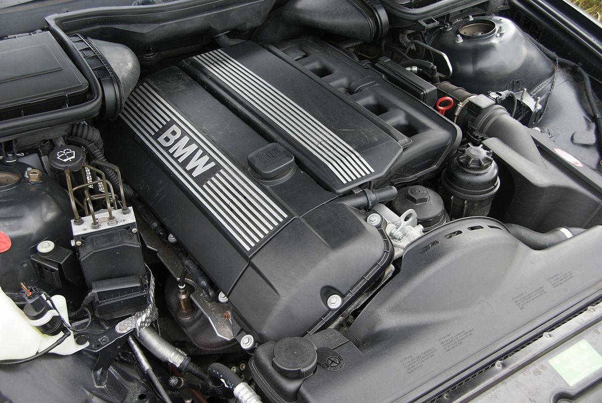 Engines Engine Mounts