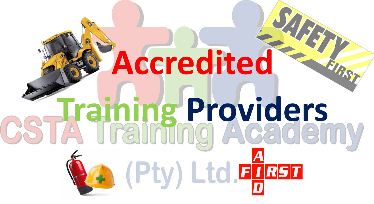 First aid and Fire Fighting Training