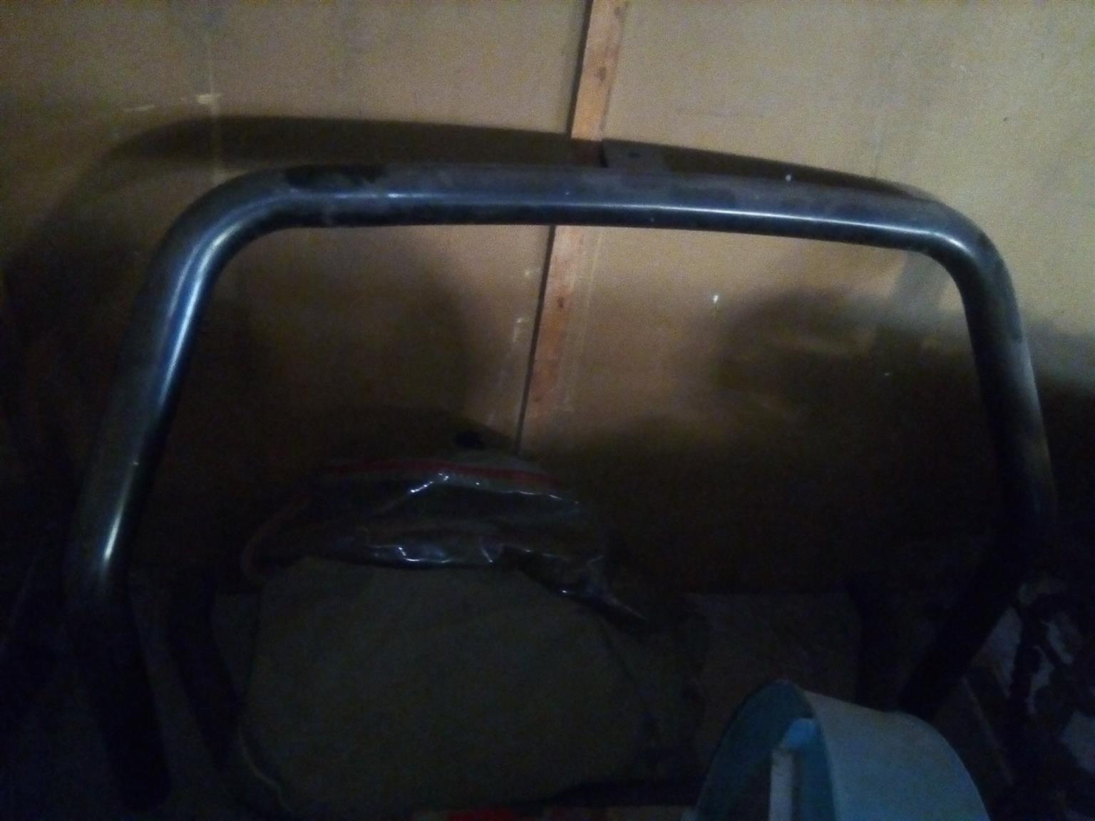 Toyota Hillux Singel cab frame fore sale!!!