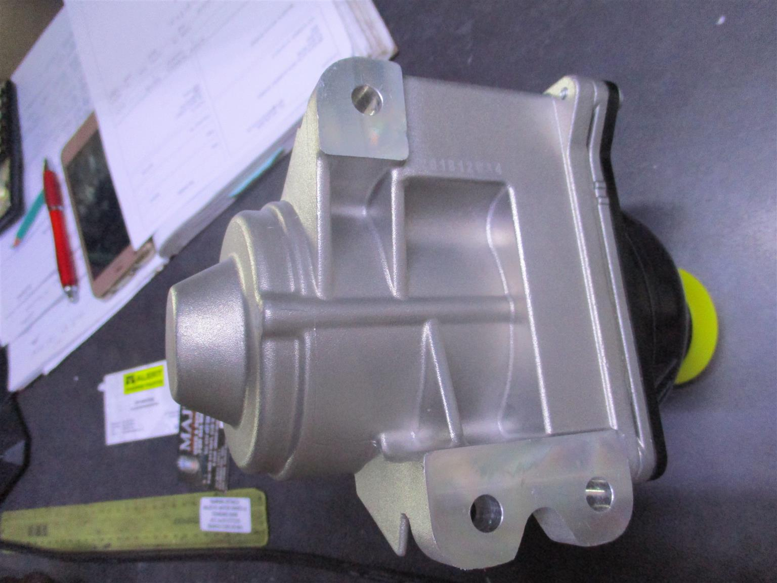 BMW 135I E87 ELECTRICAL E90 WATER PUMP FOR SALE