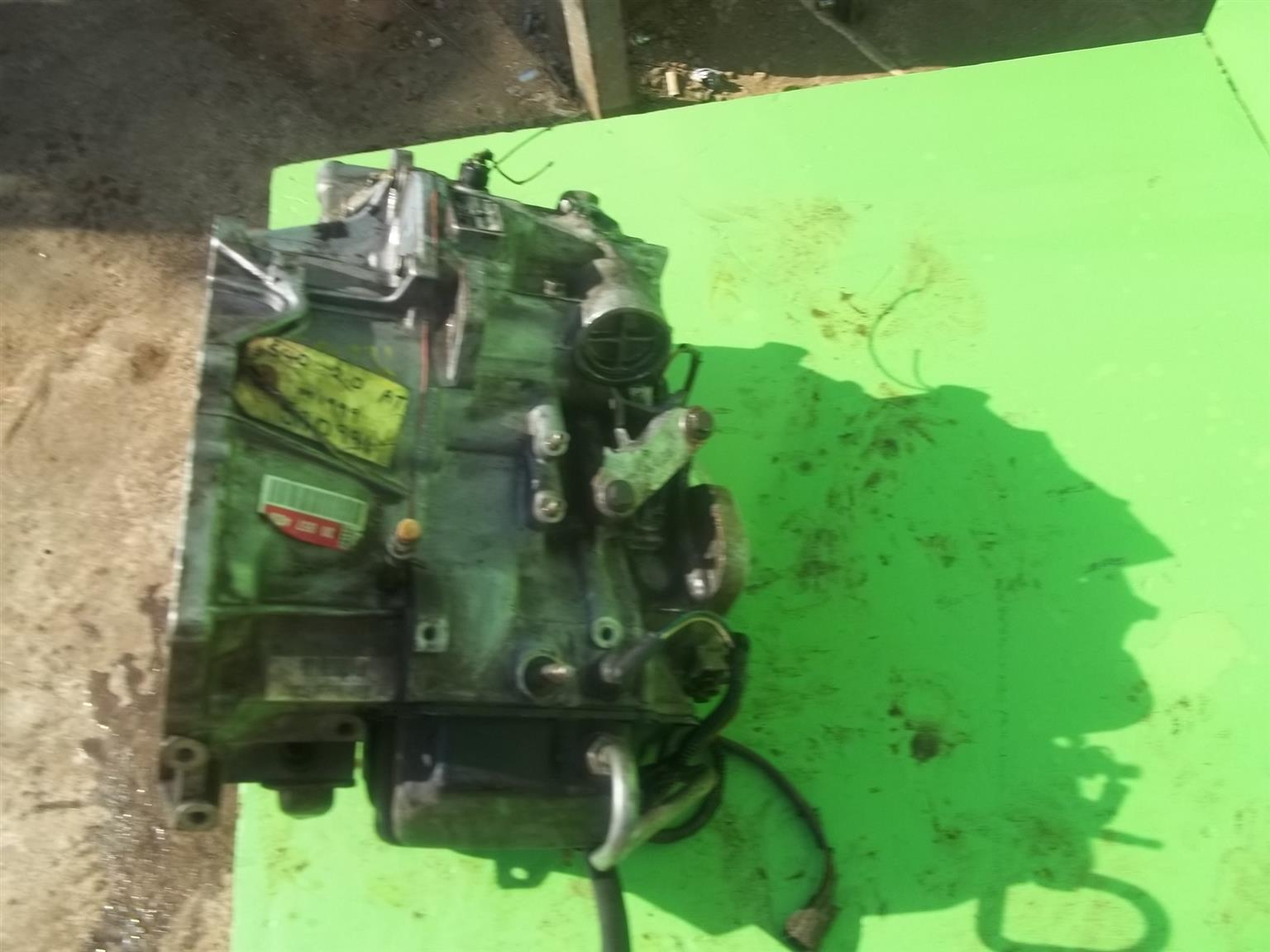 Volvo S40 Gearbox for sale